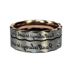 Couples Rings, Wedding Band, Engagement Ring, Promise Ring