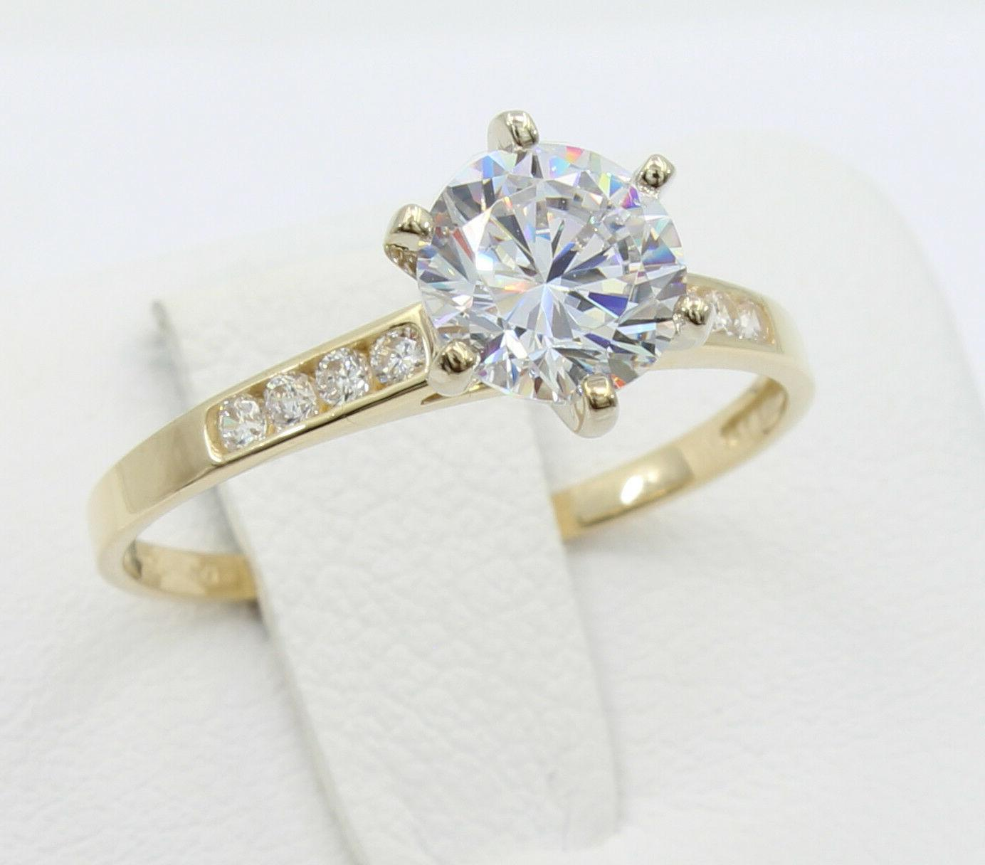 Gold Cathedral Wedding Promise