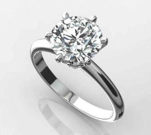 1 carat g i1 natural solitaire real