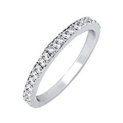 Women's Solid Sterling Silver Anniversary Wedding Ring Band